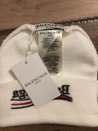 Balenciaga winter hat/toque  Toronto