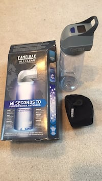 Camelbak All Clear UV Water Purifier Stamford, 06905