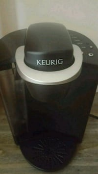 black and gray Keurig coffeemaker New Westminster, V3M 3K4