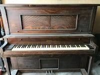 Antique Player Piano Whittier, 90606