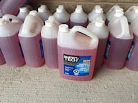 50$ for 20 Windshield washer fluid Milton, L9T