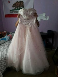 Quinceañera/sweet 16 / prom dress Fort Worth, 76179