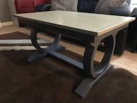 WOODEN COFFEE TABLE  Raleigh, 27604