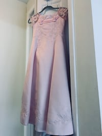 Beautiful long dress for girl obo Markham, L3T 4Y5