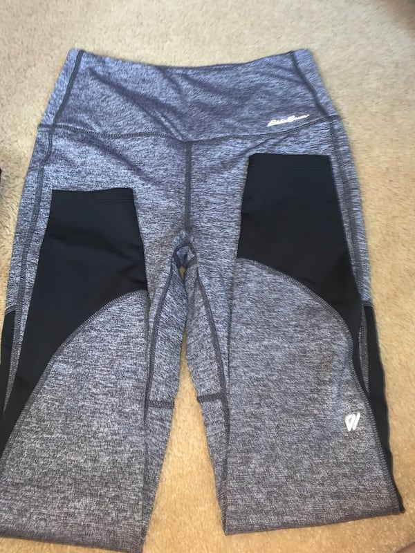 Eddie Bower Leggings 3