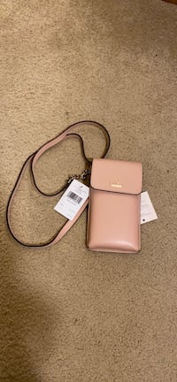 Pink Kate spade cross body  Pittsburgh, 15220