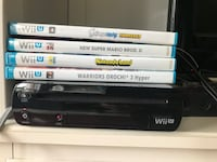 Wii U (used) + More! Lorton, 22079
