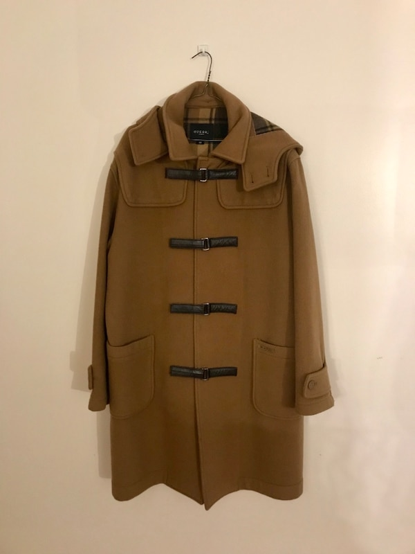 Men's Guess Winter Coat