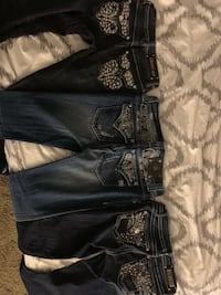Miss Me jeans - brand new  / authentic  Mesa, 85204