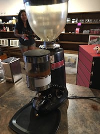 Commercial coffee grinder Calgary, T2N 1V5