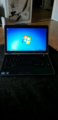 Dell LATITUDE E6230 WINDOWS 7 I5 Stockholm, 120 52