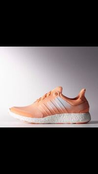 Adidas pure boost shoes Vaughan, L4K 5W4