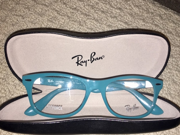 48dc15fc9d2 Used New Rayban Liteforce Glasses for sale in Kelowna - letgo