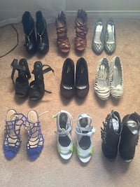 Shoes Barrie, L4M 7A1
