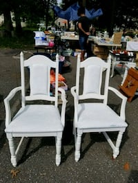 Upcycled chairs Hanover, 21076