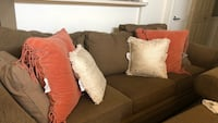 Portion of my sectional couch-best offer Roseville, 95678