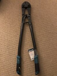 Bolt cutter Vienna, 22180