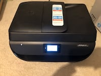 HP Office Jet 4650 All in One Printer.Moving Sale Bethesda, 20817