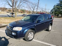 Saturn - Vue - 2007 Suitland-Silver Hill