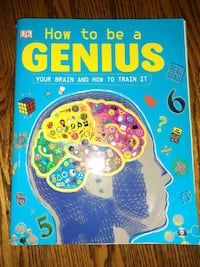 How to be a Genius (book)