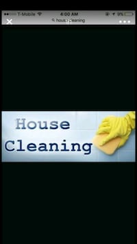 House cleaning holiday special Las Vegas