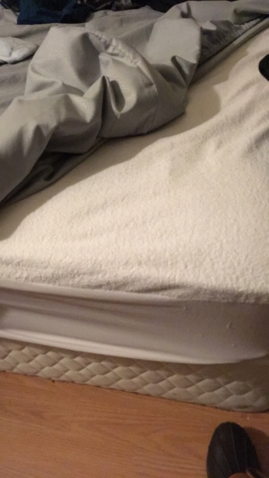 used queen mattress and box spring in parma