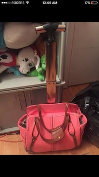 Sacoche/valise 40$ Laval