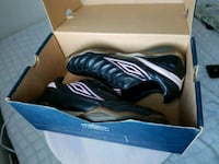 Girl indoor soccer shoes Calgary, T2S 2Z6