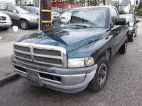 DODGE RAM 1500 PICK UP, $1200 DOWN PAYMENT; BUY HERE - PAY HERE