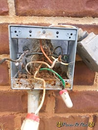 Electrical and Wiring Installation Charleston