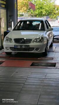 2009 Geely conford Emin Sinan