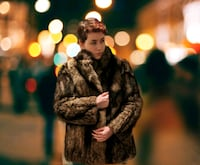 Fur Coat Vienna, 22182