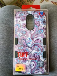 NEW Covers for LG Q Stylo+ & (Stylo 4) Surrey, V4A 4V9