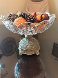 Large Candy Bowl Ceres, 95307