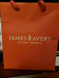 A gift card from james Avery. Worth $130 with receipt.