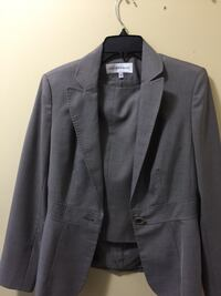 Womens suit size 8 Sterling, 20165