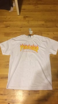 XL Thrasher t shirt Fort Washington, 20744