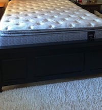 Pillowtop Mattress in all sizes BOSTON