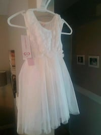 Toddler and Infant wedding/party dresses Lake Echo, B3E 1M7