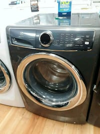 NEW ELECTROLUX STEAM WASHER ONLY  Ontario, 91762