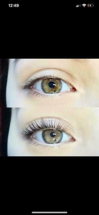 2 LashLifts for $70 Montréal