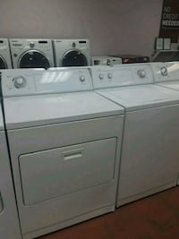 Whirlpool washer and dryer set  Lawrenceville, 30044
