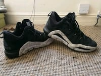 Adidas crazy quick basketball shoes Worcestershire, WR1 1NH