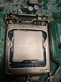 I7-3770 - tested and working Rockville