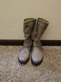 7m boots