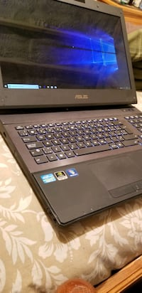 Asus ROG Gaming Laptop G74sx