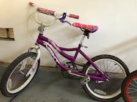 Girls bike Palmdale, 93550