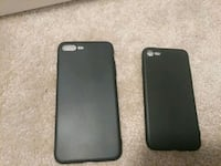 iPhone 7 and 7s cases. Alot of them Milton, L9T 7V1