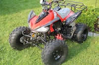 2019 NEW 125 Sport CHEETAH Youth ATV.