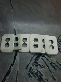 Wall plug covers Brantford, N3S 4W3